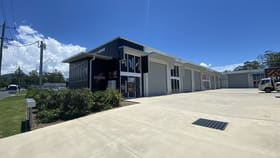 Showrooms / Bulky Goods commercial property sold at Unit 2/36 Industrial Drive Coffs Harbour NSW 2450
