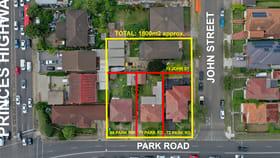 Development / Land commercial property for sale at 70 Park Road Kogarah Bay NSW 2217