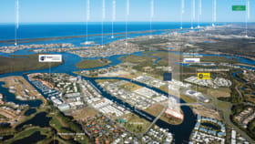 Development / Land commercial property for sale at 10-12 Sickle Avenue Hope Island QLD 4212