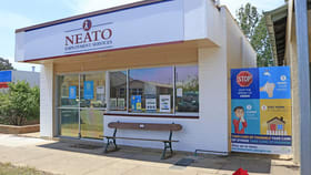 Offices commercial property for sale at 59 Capper Street Gayndah QLD 4625