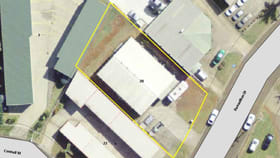 Factory, Warehouse & Industrial commercial property sold at 20 Russellton Drive Alstonville NSW 2477
