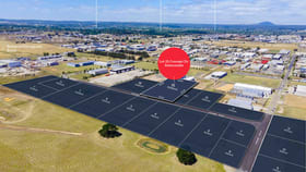 Development / Land commercial property sold at Lot 15 & 16 Concept Drive Delacombe VIC 3356