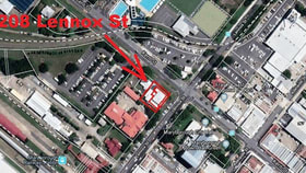 Offices commercial property for sale at 208 Lennox Street Maryborough QLD 4650