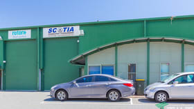 Factory, Warehouse & Industrial commercial property sold at 2/22 Cohn Street Carlisle WA 6101