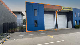 Factory, Warehouse & Industrial commercial property for sale at Unit 1/3 Druitt Court Coffs Harbour NSW 2450