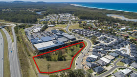 Development / Land commercial property for sale at Lot 13 Sullivans Road Moonee Beach NSW 2450