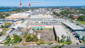 Factory, Warehouse & Industrial commercial property sold at 9-11 Knight Street Lansvale NSW 2166