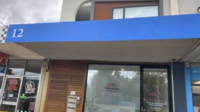 Offices commercial property for sale at SHOP 1/129 Lower Dandenong Rd Mentone VIC 3194