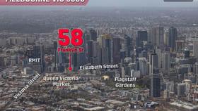 Parking / Car Space commercial property for sale at 823/58 Franklin Street Melbourne VIC 3000