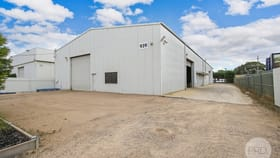 Factory, Warehouse & Industrial commercial property for sale at 939 Metry Street North Albury NSW 2640