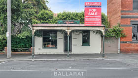 Medical / Consulting commercial property for sale at 805 Mair Street Ballarat Central VIC 3350