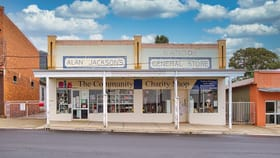 Shop & Retail commercial property for sale at 14 Angus Avenue Kandos NSW 2848