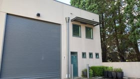 Factory, Warehouse & Industrial commercial property sold at Unit 5/13 Lyell Street Mittagong NSW 2575