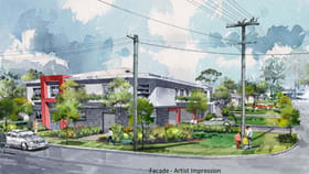 Development / Land commercial property for sale at 89 Second Avenue Kingswood NSW 2747