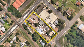 Factory, Warehouse & Industrial commercial property for sale at 194 -196 (Lots 3 & Macquarie Street & 59-61 Mileham Street Windsor NSW 2756