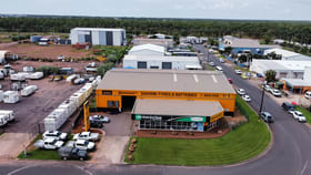 Factory, Warehouse & Industrial commercial property for sale at 3 Butler Place Holtze NT 0829