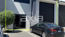 Factory, Warehouse & Industrial commercial property for sale at 10/2 Pitt Way Booragoon WA 6154