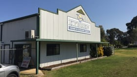Factory, Warehouse & Industrial commercial property for sale at 11-15 Catherine Crescent Lavington NSW 2641