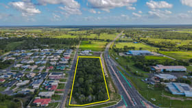 Development / Land commercial property for sale at 174 - 194 Maryborough Hervey Bay Road Urraween QLD 4655