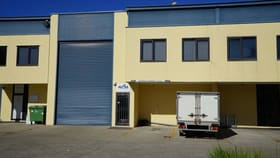 Factory, Warehouse & Industrial commercial property for sale at Unit 4/3 Sutherland Street Clyde NSW 2142