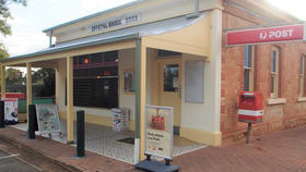 Shop & Retail commercial property for sale at Railway Terrace Crystal Brook SA 5523