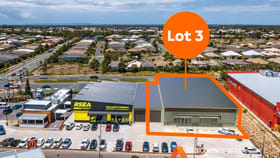 Showrooms / Bulky Goods commercial property for sale at 144 Flinders Parade North Lakes QLD 4509