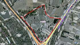 Development / Land commercial property for sale at Lot 1 Wallangarra Rd Stanthorpe QLD 4380