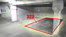 Parking / Car Space commercial property for sale at 322/135 Fitzroy Street St Kilda VIC 3182