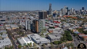 Development / Land commercial property for sale at 555 Gregory Terrace Fortitude Valley QLD 4006
