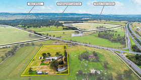 Development / Land commercial property for sale at 20 Berwick Park Road Wilton NSW 2571