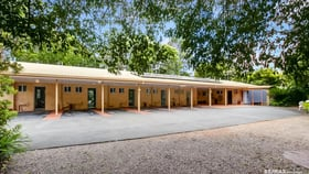Hotel, Motel, Pub & Leisure commercial property for sale at 932 Maleny-Montville Road Balmoral Ridge QLD 4552