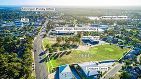 Development / Land commercial property for sale at 121-129 Edwards Road Kennington VIC 3550