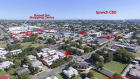 Hotel, Motel, Pub & Leisure commercial property for sale at 21 Bergin Street Booval QLD 4304