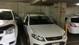 Parking / Car Space commercial property for sale at 339/58 Franklin Street Melbourne VIC 3000