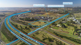 Development / Land commercial property for sale at 160-170 Hamilton Highway Fyansford VIC 3218