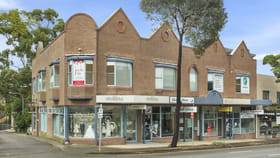 Offices commercial property for sale at Level 1/142 Spit Rd Mosman NSW 2088