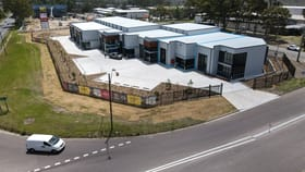 Showrooms / Bulky Goods commercial property for sale at 2/1 Dulmison Avenue Wyong NSW 2259