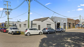 Factory, Warehouse & Industrial commercial property for sale at 15 - 21 Argyle Street Wolli Creek NSW 2205