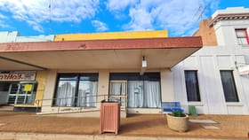 Factory, Warehouse & Industrial commercial property for sale at 24A Foster Street Lake Cargelligo NSW 2672