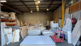 Factory, Warehouse & Industrial commercial property for sale at 8/131 Lisbon Street, Fairfield East Fairfield NSW 2165