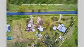Hotel, Motel, Pub & Leisure commercial property for sale at 2635 Eukey Road Ballandean QLD 4382