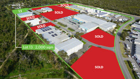 Showrooms / Bulky Goods commercial property for sale at Lot 13 Evinrude Bend Rockingham WA 6168
