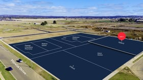 Development / Land commercial property for sale at Lot 1/2 Mirelle Drive Winter Valley VIC 3358