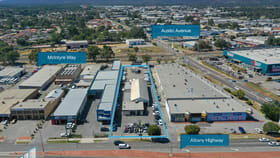 Factory, Warehouse & Industrial commercial property for sale at 1804 & 39 Albany Highway & McIntyre Way Kenwick WA 6107