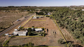 Factory, Warehouse & Industrial commercial property for sale at 111-125 Duchess Road Mount Isa QLD 4825