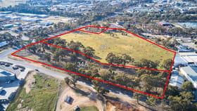 Development / Land commercial property for sale at 110-128 Strickland Road East Bendigo VIC 3550