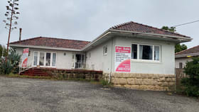 Medical / Consulting commercial property for sale at 1081 Albany Highway St James WA 6102