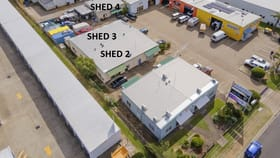 Factory, Warehouse & Industrial commercial property for sale at Nissen Street Pialba QLD 4655