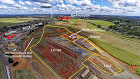 Development / Land commercial property for sale at lot 10 Ironmonger  Drive Childers QLD 4660