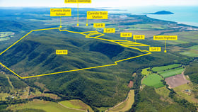 Development / Land commercial property for sale at Bruce Highway Carmila QLD 4739